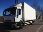 camión Iveco Eurocargo ML 120 E 25