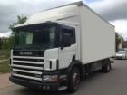Scania G 94G220 truck