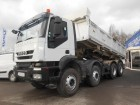 camion Iveco Trakker AT 340 T 41