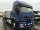 camion ribaltabile bilaterale Iveco usato