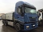 Iveco Stralis 260 S 50 truck