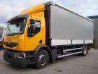 camión lonas deslizantes (PLFD) Renault usado