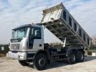 camion ribaltabile Astra usato