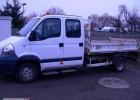 ciężarówka Renault MASCOTT 2007r. 29500NETTO