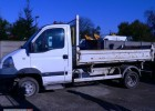 ciężarówka Renault MASCOTT 2007r. 29000netto