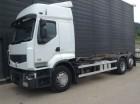 gebrauchter Renault LKW Fahrgestell
