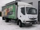ciężarówka Renault Midlum 180.12 DCI