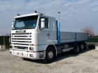 camion Scania H 143H450