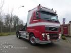 camión Volvo FH 16 580 6x2 Globetrotter I-Shift / Retarder