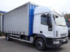 camión Iveco Eurocargo ML 160 E 25
