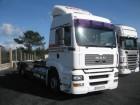 camión MAN TGA 26.480