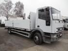 Iveco ML 150 E 24 -Blattfederung-inkl. Zollkennzeichen truck
