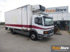 camion Mercedes Actros ATEGO 1223N42C