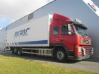 vrachtwagen Volvo EXPECTED WITHIN 2 WEEKS: FM9.340 6X2 CLOSED BOX