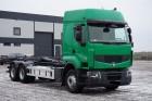 ciężarówka Renault PREMIUM/450/MANUAL/ /HAKOWIEC HYVA