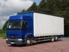 ciężarówka Renault PREMIUM 370 DCI