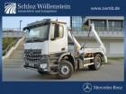gebrauchter Mercedes LKW Absetzkipper