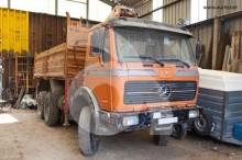camión Mercedes 2632