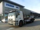 camion Iveco Eurotech EUROTECH 240E42 gancio scarrabile