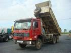 camion Volvo Volvo FL10 6x4
