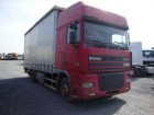 camion DAF XF 95 380