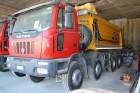 camión Astra HD8 84.52