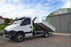 camion Iveco Daily 70C21