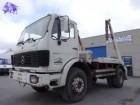 Mercedes 19.22 truck