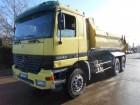 Mercedes Actros 3343 truck