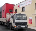 camion Volvo FL6 130
