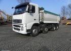 Volvo FH 440 8X4 ** WYWROTKA KIPER 188000 truck