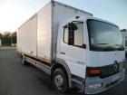 camion Mercedes Atego 1318 N
