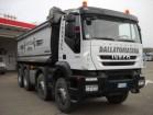 Iveco Eurotrakker 410e44 truck
