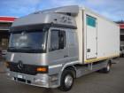 camion Mercedes Atego 1223