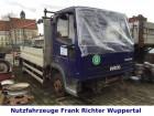 Iveco ML75 E zum ausschlachten truck
