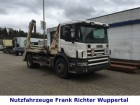 gebrauchter Scania LKW Absetzkipper
