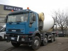 Iveco Eurotrakker 410E44 H truck