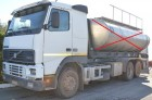 camion Volvo F12 420