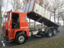 camion Scania 141 LB
