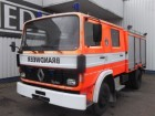 camión bomberos usado