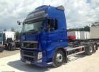 Volvo FH 13 460 EEV truck