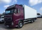 Volvo Chłodnia 7.50x2.46x2.35 Carrier 850 Mt truck