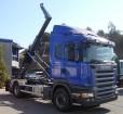 camión Scania R420