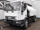 used tanker truck