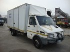 Iveco Daily 59C12 truck