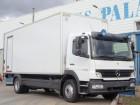 camión Mercedes Atego 1524