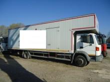 camion furgone trasloco Nissan usato