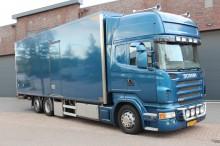camion Scania R 143R500