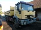 Iveco Eurotrakker 260E38 truck