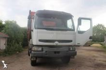 camion bi-benne Renault occasion